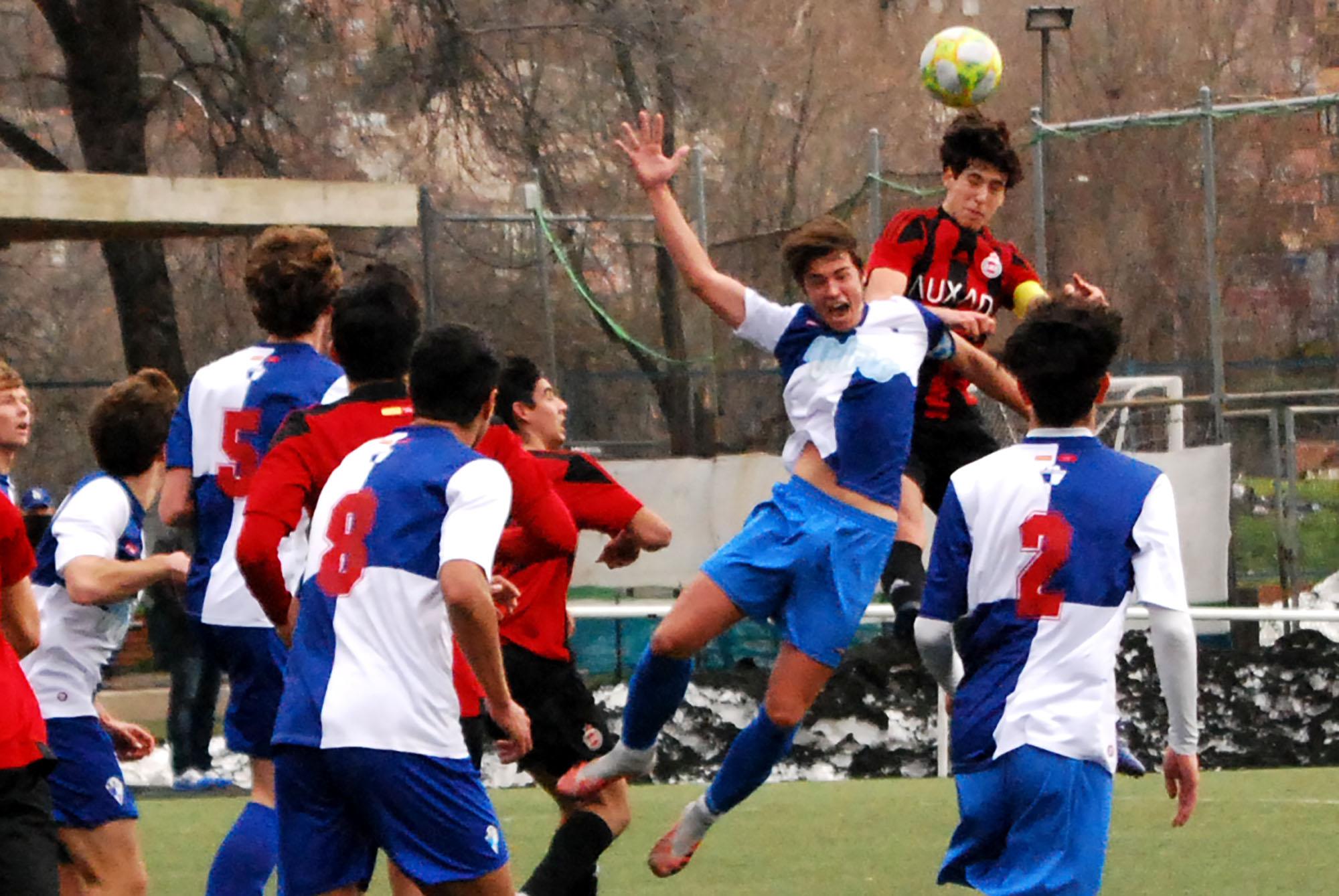 FOTOS / Sara Olmos (RFFM) - Unión Adarve - Aravaca 0-0 (División Honor Juvenil - Subgrupo 5A - Jornada 12)