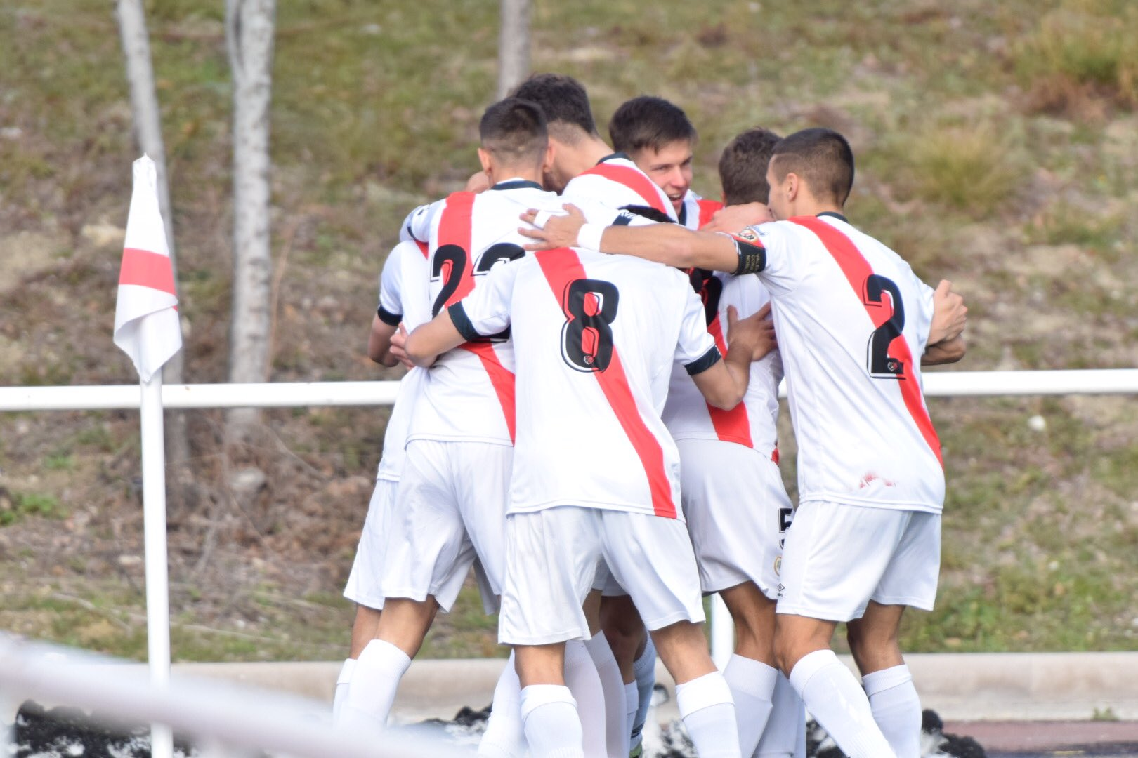 VÍDEO - Goles Tercera División / Subgrupo 7A - Jornada 13 (24 enero 2021)