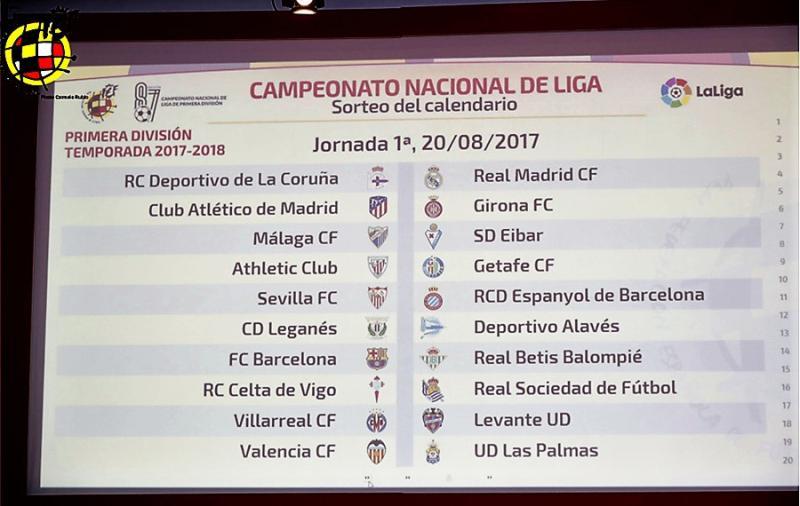 fusión Refrescante gusano  La Ciudad del Fútbol acogió en doble jornada de mañana y tarde los sorteos  de los calendarios de los Campeonatos Nacionales de Liga en Primera y Segun  - Federación Fútbol de Madrid