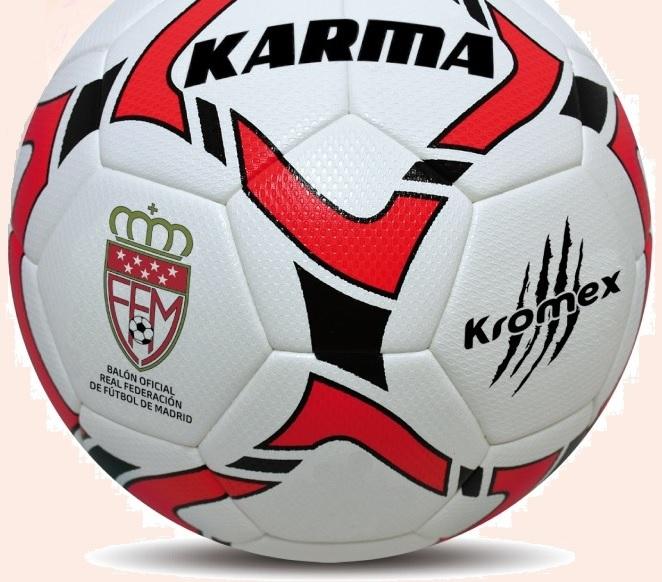 94533638feb05 Federación Fútbol de Madrid-La RFFM regala 7000 balones oficiales a ...
