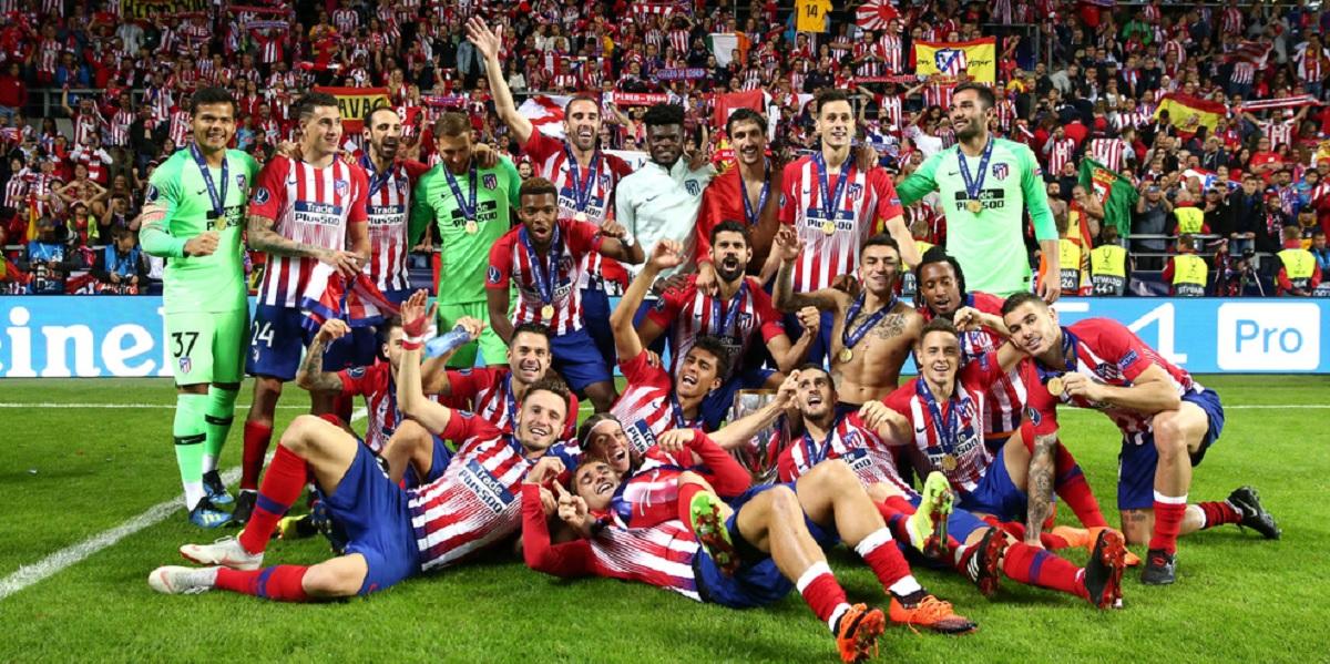 Federación Fútbol de Madrid f9f018c8f7482